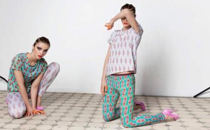 Polska moda: Dream Nation