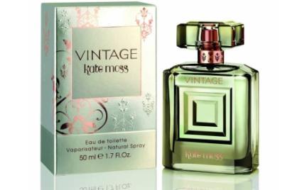 Perfumy Kate Moss Vintage