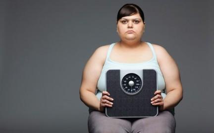 Co piąty Polak cierpi na otyłość