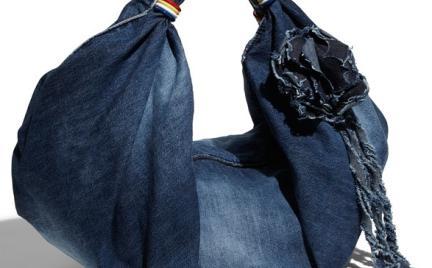 Jak Ci się podoba: torebka Hinge
