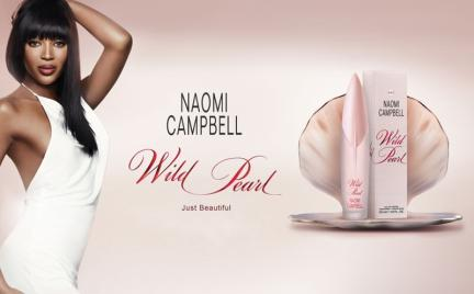 Naomi Campbell Wild Perl - po prostu pięknie
