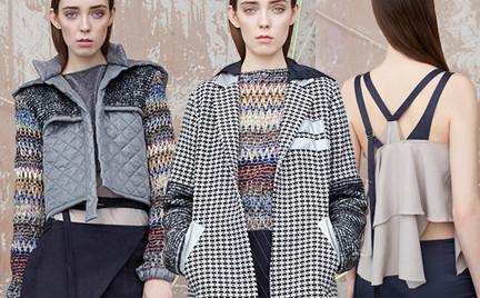 Polska moda: No. AXEL