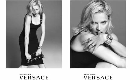 Duet Mert Marcus w akcji. Madonna i Julia Roberts w kampaniach na wiosnę-lato 2015