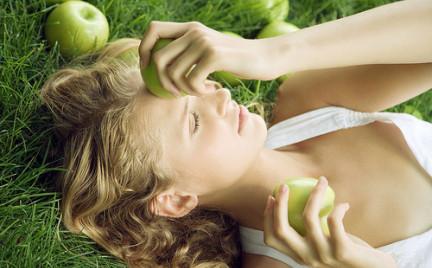 Dieta snobki: zdrowa żywność i ochrona przed promieniowaniem UV dla pięknej skóry