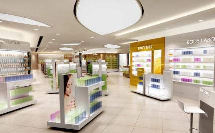 Coraz mniej kobiet kupuje kosmetyki teraz modne są zabiegi