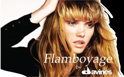 Hit we fryzjerstwie: koloryzacja w stylu flamboyage