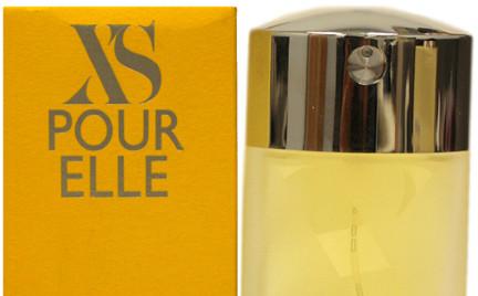 Zamienniki kosmetyczne: zapachy jak Paco Rabanne XS