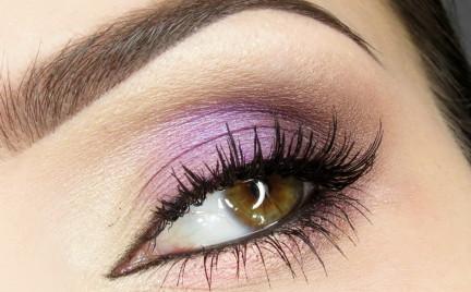 Makijaż Dla Brązowych Oczu Snobka