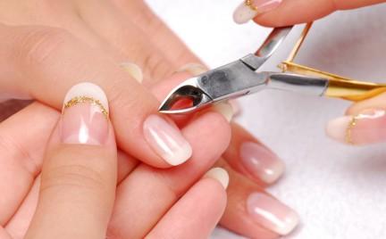 12 błędów w pielęgnacji paznokci