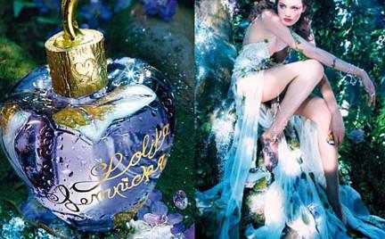 Zamienniki kosmetyczne: zapachy jak Lolita Lempicka Lolita Lempicka