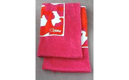 Ręcznik plażowy Diane von Furstenberg