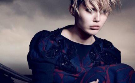 Miley Cyrus w kampanii Marca Jacobsa. Zobacz wszystkie zdjęcia