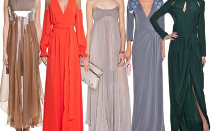 Sukienki na studniówkę od polskich projektantów. Ponad 50 propozycji