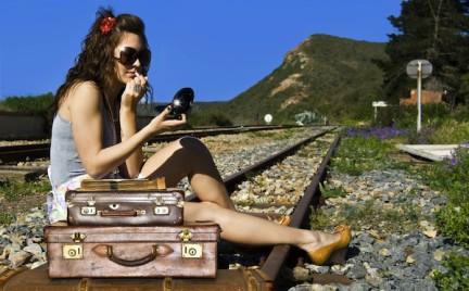 Paulina Grabara: Tym którzy chcą obserwować rozkwit mody polecam Azję