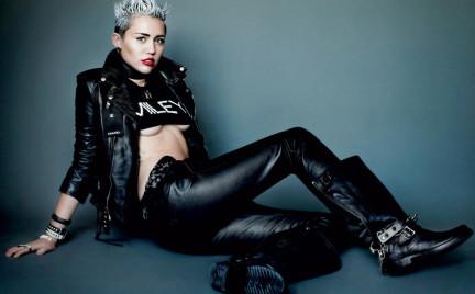 Hit czy kit: Miley Cyrus w wersji punk