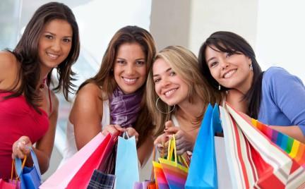 Trendy w zakupach: jakość wygrywa z ilością