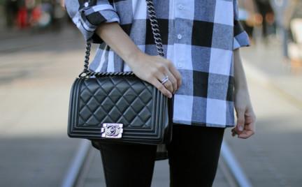 Kup sobie styl czy jedna chanelka czyni elegantkę