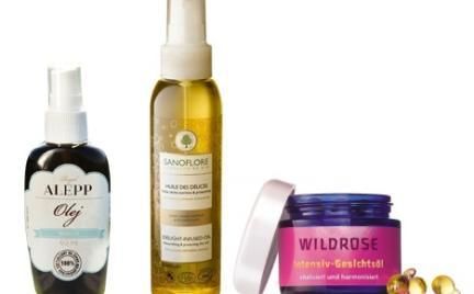 Na każdą kieszeń: olejki pielęgnacyjne zamiast kremu