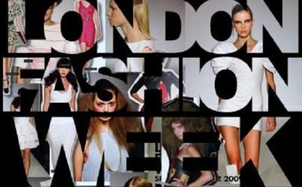 Top 5 najlepszych pokazów londyńskiego tygodnia mody