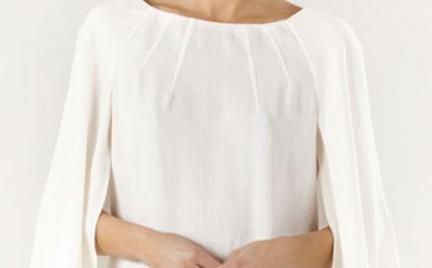 Jak Wam się podoba: bluzka Massimo Dutti