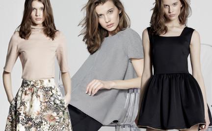 Polska moda: Sylwia Majdan. Zobacz wiosenno-letnią kolekcję