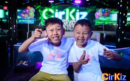 Nowy trend: clubbing dla dzieci