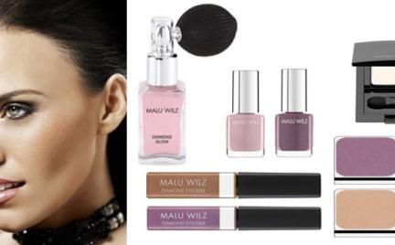 Kolekcja Glamour Highlights Malu Wilz