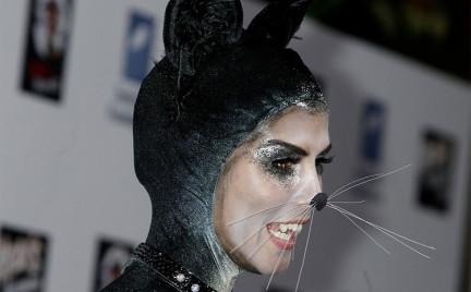 10 najlepszych kostiumów na Halloween (z atestem jakości gwiazd )