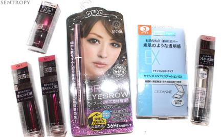 Kultowe najlepsze azjatyckie kosmetyki