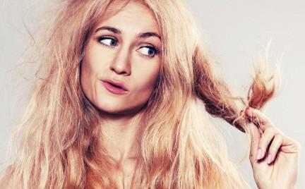 Kosmetyczne SOS: włosy puszące się