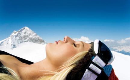 Cera na nartach - jak o nią dbać