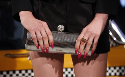 Jakie paznokcie są modne w karnawale
