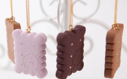 Naszyjniki Chocokate dla Petit Coco
