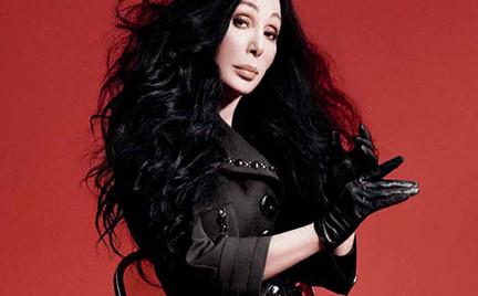 69-letnia Cher w kampanii Marc Jacobs