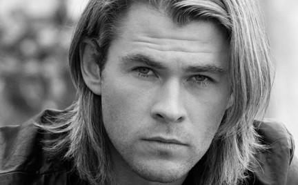 TOP 100 najprzystojniejsi faceci: Chris Hemsworth (29 100)