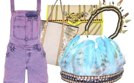 Letnia kolekcja River Island styl hippie i klasyka