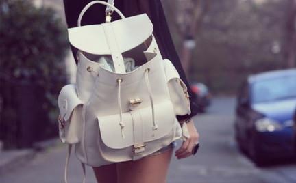 Kupujemy: plecaki