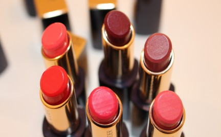 Kosmetyk tygodnia: pomadka Pure Color Envy Shine Sculpting Estee Lauder