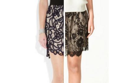 Drożej taniej: spódnice 3.1 Phillip Lim i Zara