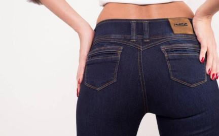 Kupujemy: dżinsy i spodnie typu push-up