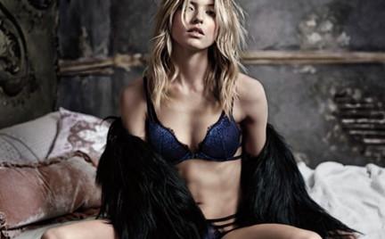 Nieustraszone aniołki. Zobacz najnowszą kampanię Victoria s Secret