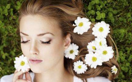 Regeneracja na wiosnę. Czym odżywić skórę i włosy