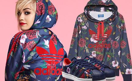 Kolejna kolekcja adidas Originals by Rita Ora