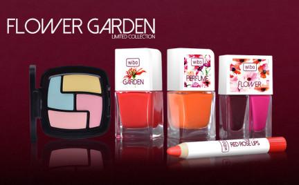 Linia tygodnia: Flower Garden od Wibo