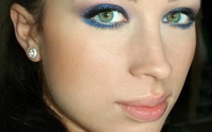 Makijaż 169 - jak Anna Mucha