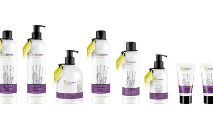 Linia tygodnia: Biolaven nowa ekologiczna marka produkcji Sylveco