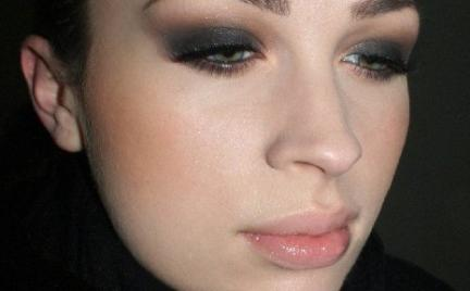 Makijaż 236 Jessica Alba