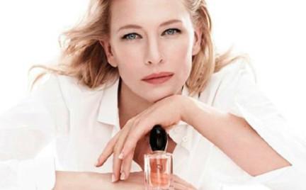Zamienniki kosmetyczne: zapachy jak Si Giorgio Armani