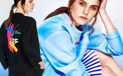 Polska moda: Confashion