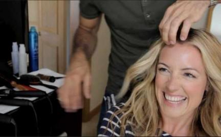 Jak przedłużać włosy i nie zniszczyć swoich Odpowiada znany warszawski fryzjer Filip Galas